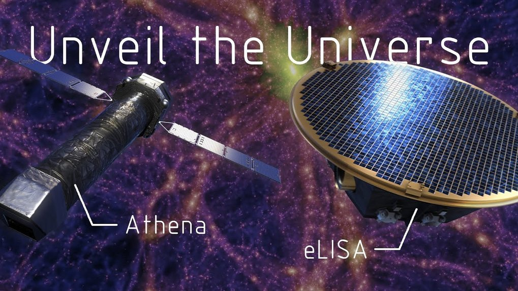 Together We Will Unveil the Hidden Secrets of the Universe