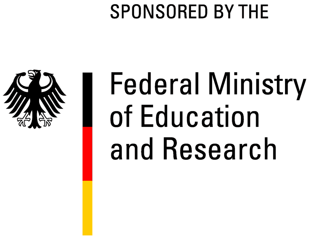 German Federal Ministy of Education and Research (BMBF)
