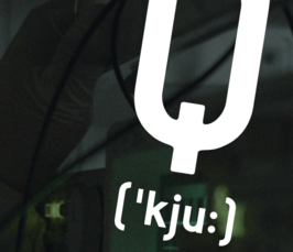 "Exhibition ""Q ['kju:]– Deformation of Space and Time"""